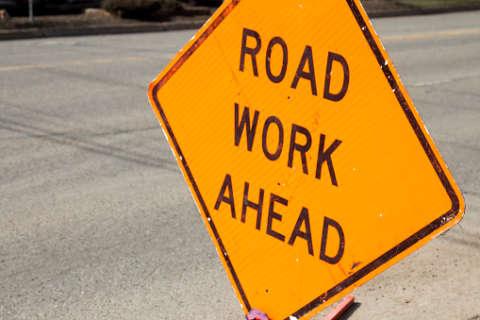 Neighborhood streets, secondary roads crumbling across Northern Virginia