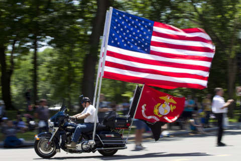 After 30 years, progress made but mission endures for Rolling Thunder