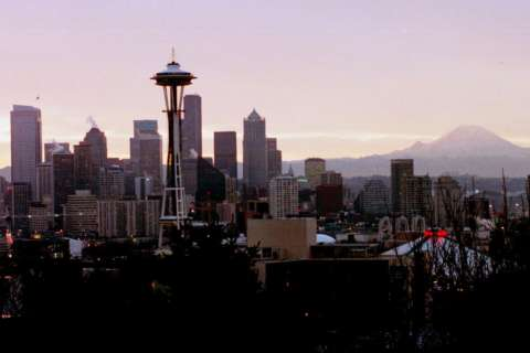 Seattle home prices rising 3 times as fast as DC