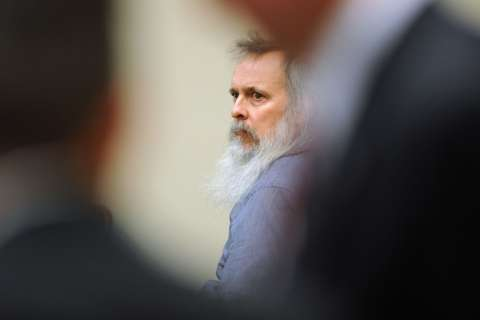 Va. appeals court upholds Severance murder convictions, life sentences