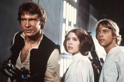 What's the best 'Star Wars' movie?