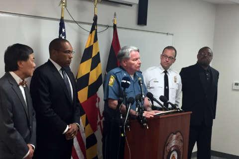 FBI investigating U.Md. fatal stabbing as possible hate crime