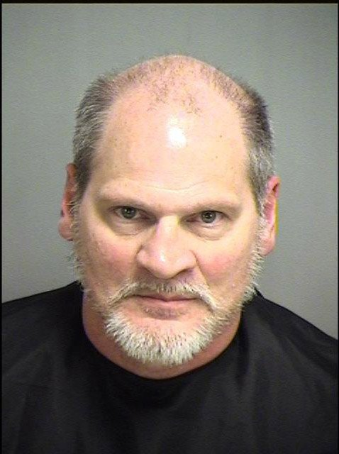 Lloyd Lee Welch, already charged with murdering the Lyon sisters, is also indicted in a series of sexual attacks on a Virginia girl. (Courtesy Blue Ridge Regional Jail Authority)