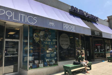 Politics and Prose has foodie plans at Union Market