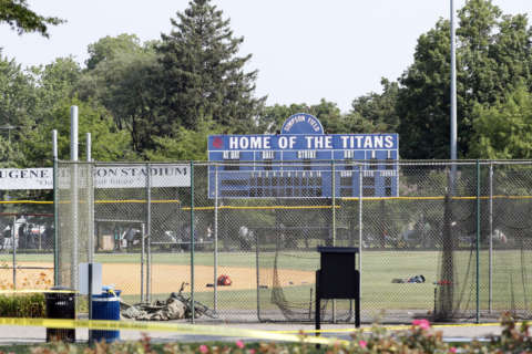 Alexandria little leaguers to reclaim shooting site and play ball