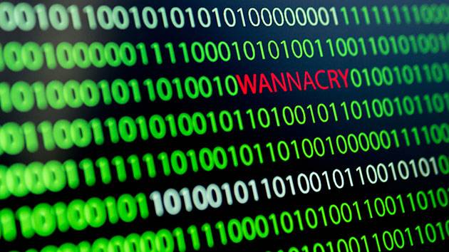 North Korean hackers behind WannaCry assault, as British speculate