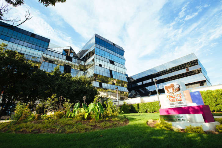 San Diego's Rady Children's Hospital Climbs Charts In National Ranking