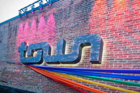 DC's biggest gay nightclub, Town Danceboutique, closing next year