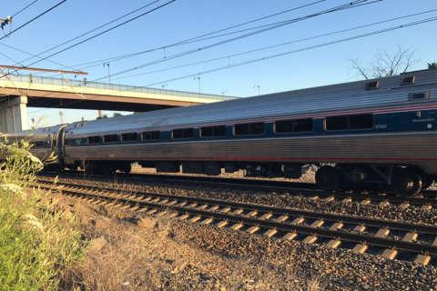 2 CSX workers fatally struck by Amtrak train identified