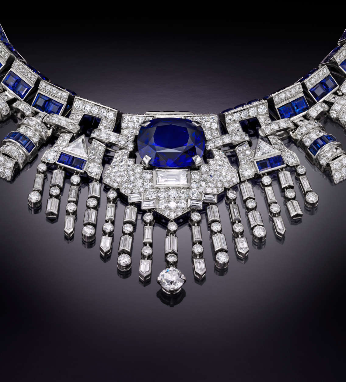 Exquisite gems, jewels from Cartier, Harry Winston on