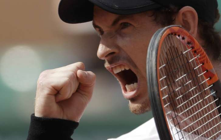 Roland Garros-2017: Murray and Wawrinka has qualified for the 1/8 finals