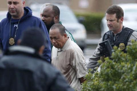 2 life sentences for Md. man who killed estranged wife, wounded good Samaritan
