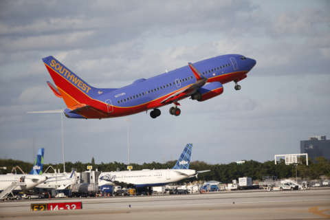 Hot tickets: Southwest low-fare sale ends Thursday