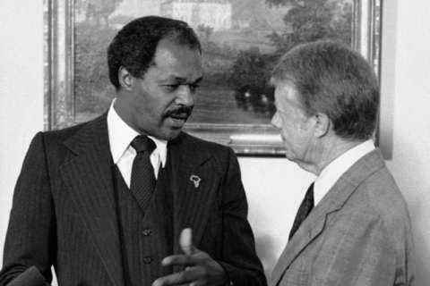 Oral history documents Barry's 1978 mayoral race