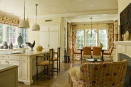 The Washington Post reports Steve and Jean Case listed the Merrywood estate last week. (Courtesy TTR Sotheby's International Realty)