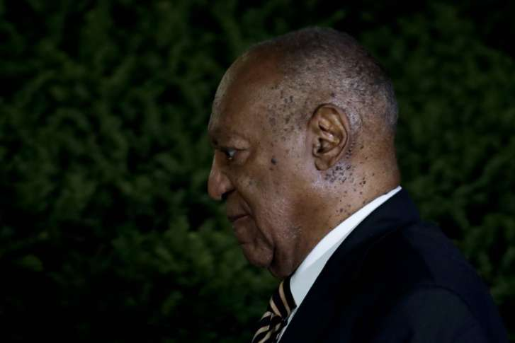 Deadlocked jury in Cosby trial struggles to end impasse