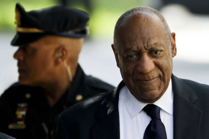 Bill Cosby jury ends 2nd day of deliberations without verdict