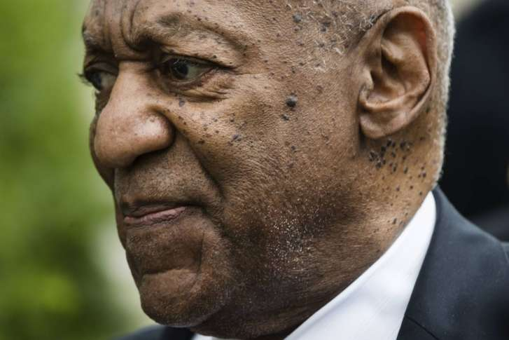 Bill Cosby Called Himself 'Dirty Old Man' After Alleged Sexual Assault