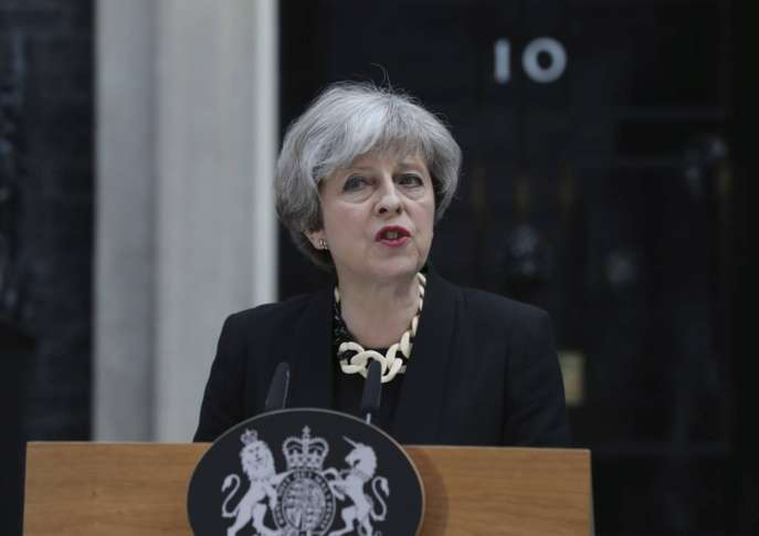 United Kingdom election continues in wake of terror attack