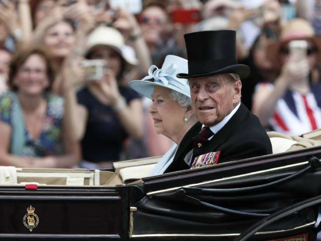 Why is Prince Philip in hospital? What is wrong with Prince Philip?