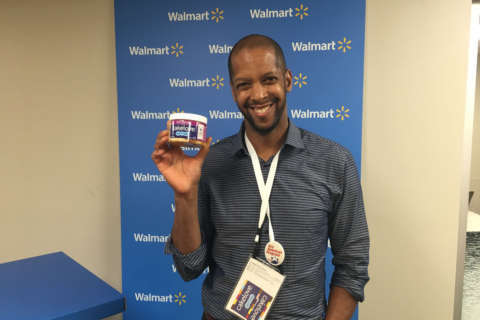 Two DC-area bakers win at Walmart's Open Call