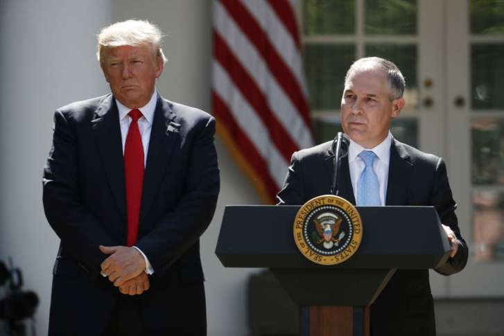 Fact check: EPA chief gets his facts wrong on coal jobs