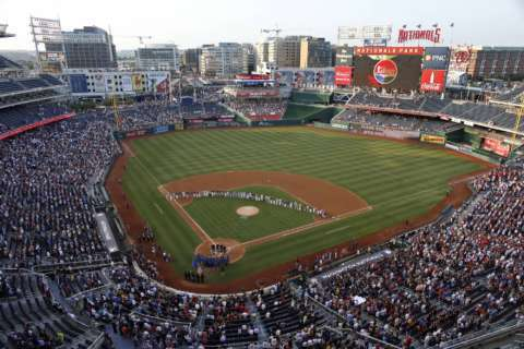 Congressional baseball game tickets are now on sale