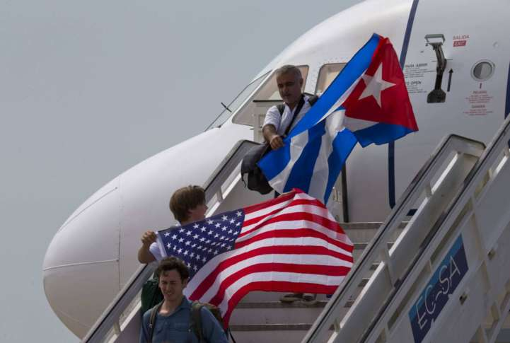Trump to Announce Changes to Cuba Policy