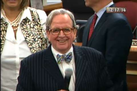Funeral plans announced for former DC Councilman Jim Graham