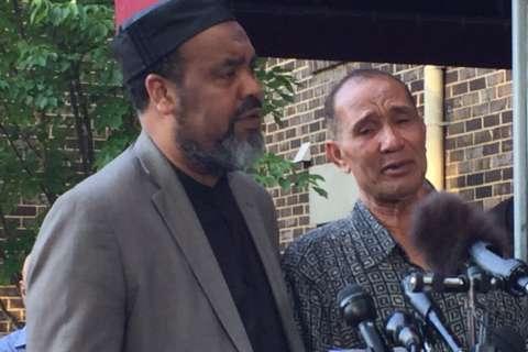'An angel was taken': Faiths unite, reflect on Va. teen's slaying