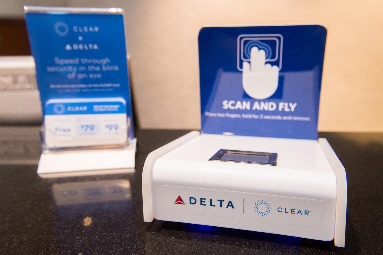 Resultado de imagen para Delta biometric
