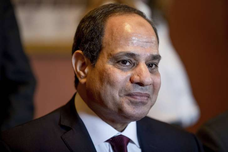 Qatar rejects as baseless terrorism designations by four Arab states