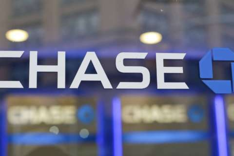 JPMorgan Chase to open 1st DC-area branches, hire 700