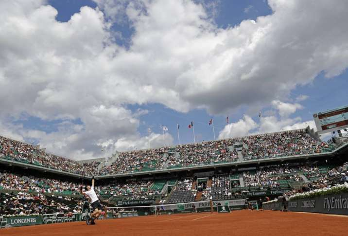Murray, Nadal eye French Open final spot