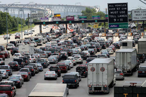 When to leave to beat the worst July 4 traffic