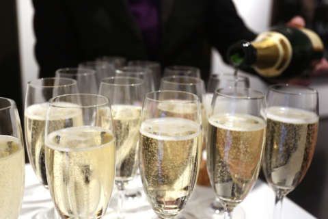 Wine of the Week: Delight in the surprises of English sparkling wine