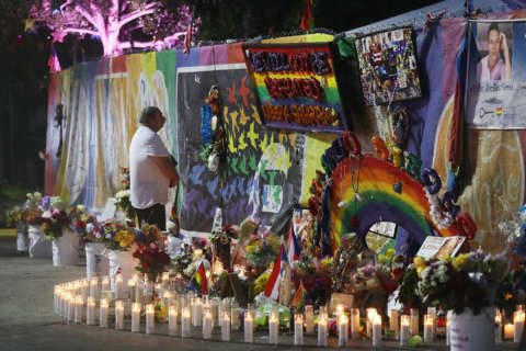 Photos: Remembering the Pulse shooting, 1 year later