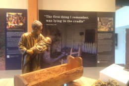 The Harriet Tubman Underground Railroad State Park and Vistors Center has welcomed more than 40,000 people since it opened in March according to the Maryland Department of Natural Resources. (Dick Uliano/WTOP)