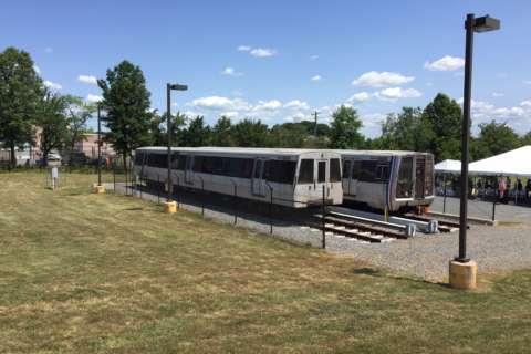 New Metro simulator helps Loudoun County rescuers prepare for Silver Line