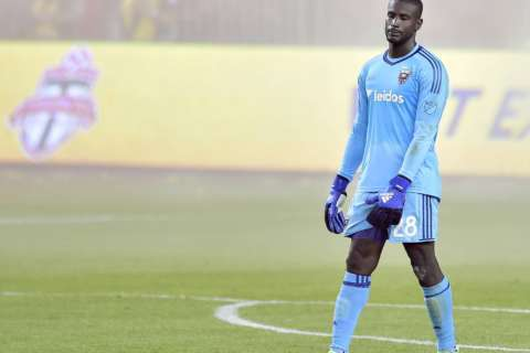 DC United maintains spot with scoreless draw with Red Bulls
