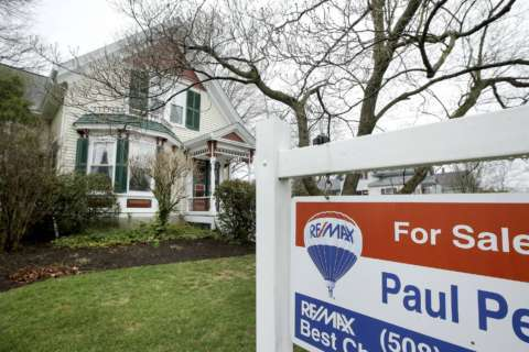Mortgage rates just hit lowest level of the year