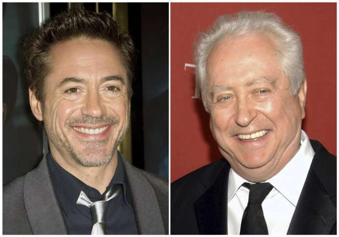The Worst Celebrity Dads - Forbes