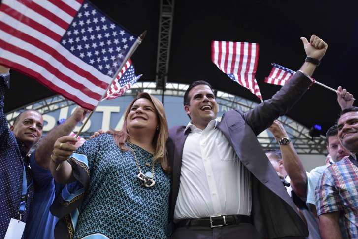 Puerto Rico votes in favor of USA statehood