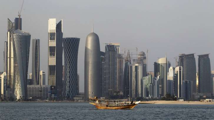 UAE sees 'parting of ways' if Qatar does not accept Arab demands