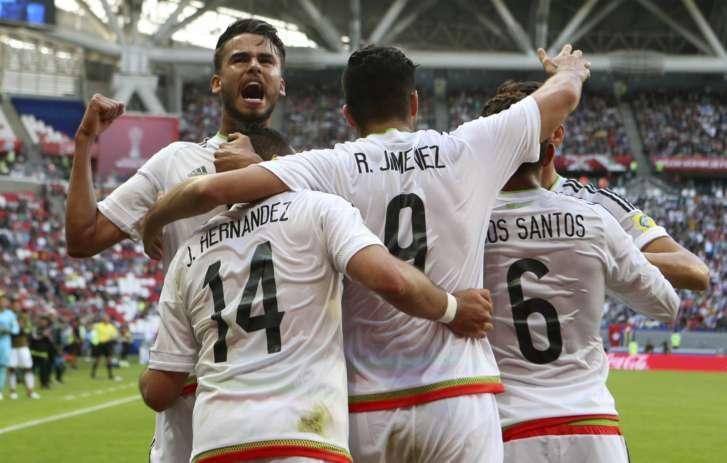 Confederations Cup 2017 Preview: Group A