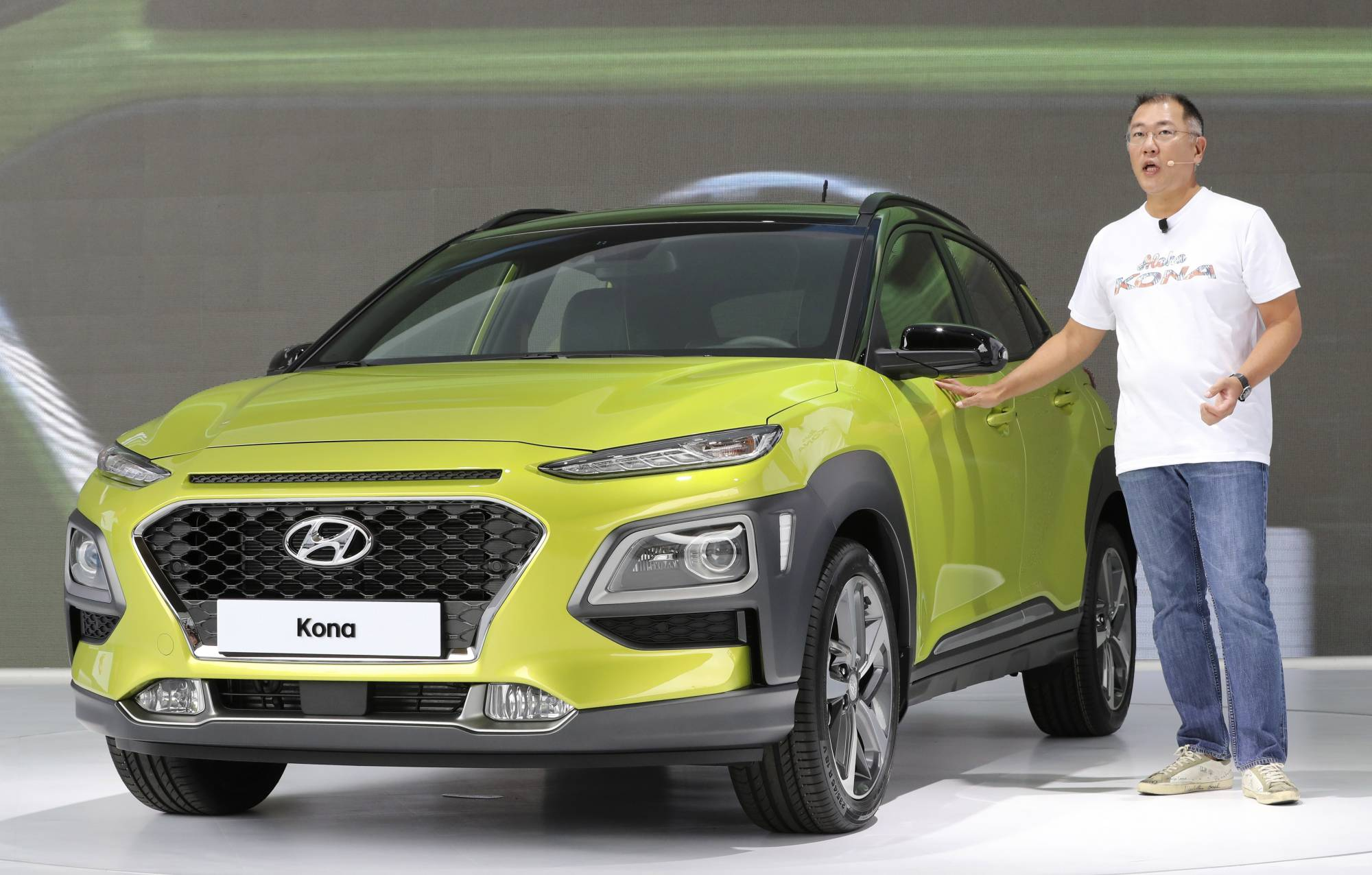 Hyundai Plays Catch Up With New Subcompact Suv Wtop