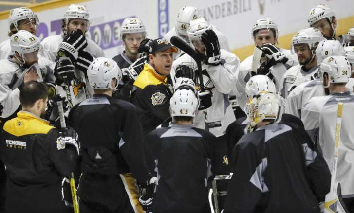 Stanley Cup finals: Crosby has no time for Subban's games