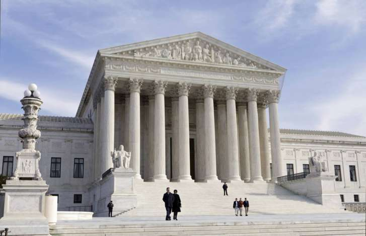 Gay couple sees hope in Supreme Court cake case