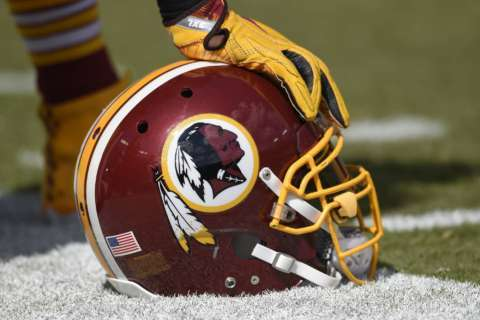 Redskins fall off Forbes Top 10 'most valuable' list