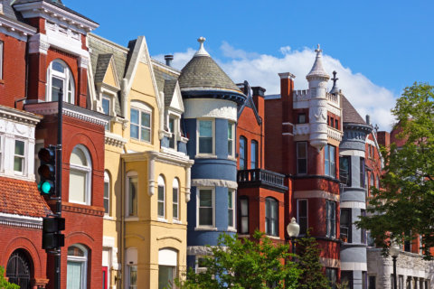 DC's housing market has a new kind of buyer, and it's needed
